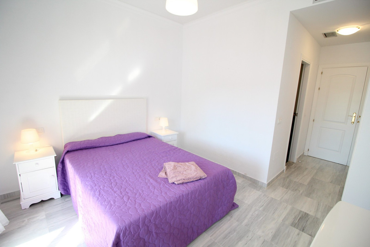 Appartement Mi-étage à Alhaurín el Grande, Costa del Sol
