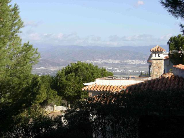 Terrain Résidentiel à Alhaurín de la Torre, Costa del Sol