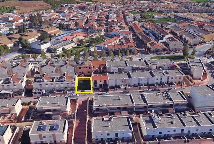 Terrain, Résidentiel  en vente    à Campanillas