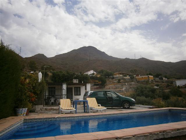 Plot  Land for sale   in Estepona