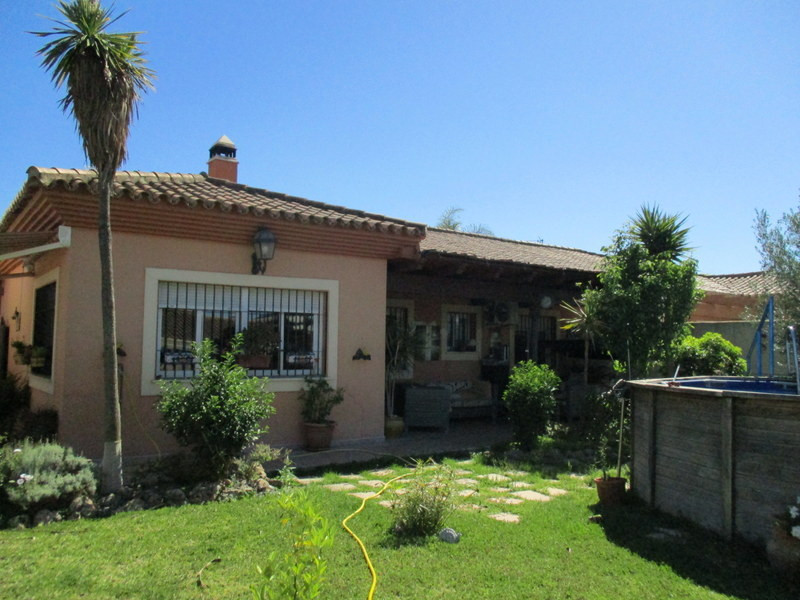 Villa  Semi Individuelle en vente   à Pizarra