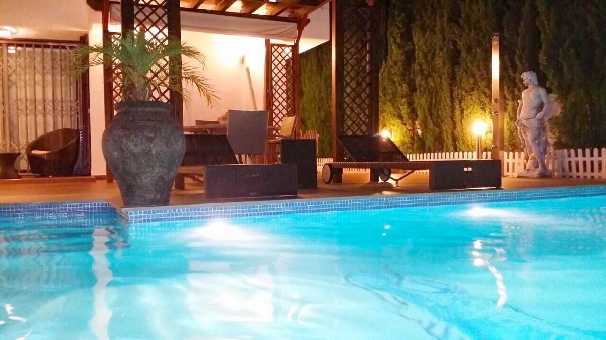 Maison Jumelée  Semi Individuelle en vente   à Mijas Costa