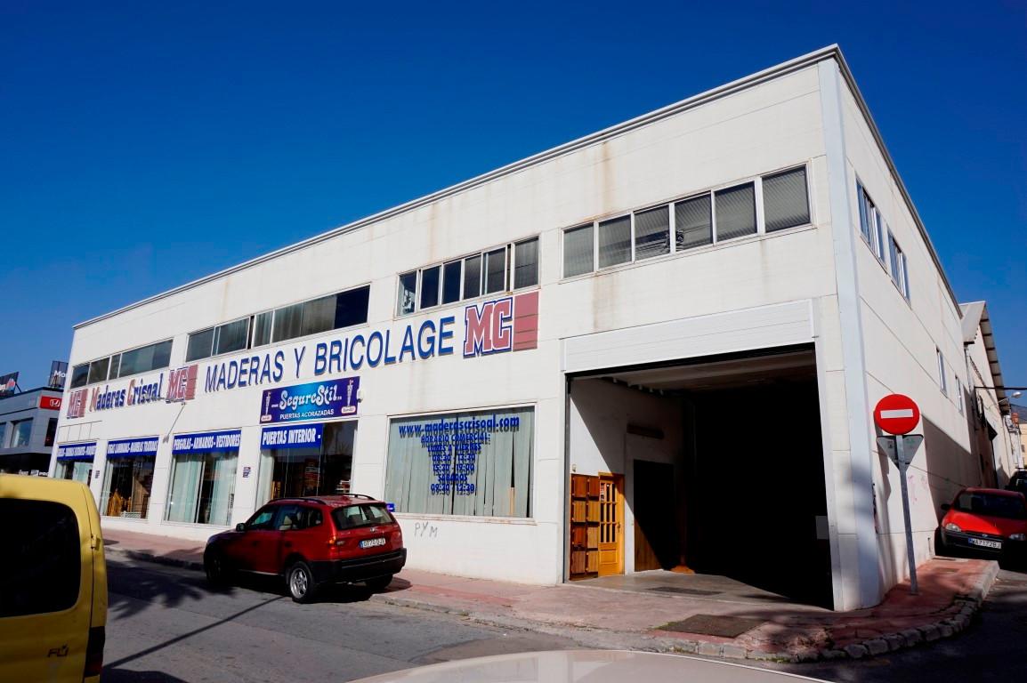 Commerce  Autre en vente   à Marbella