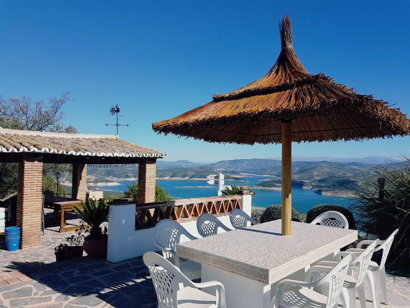 Villa Finca in Antequera, Costa del Sol
