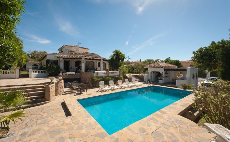 Villa  Individuelle en vente   à Mijas Costa