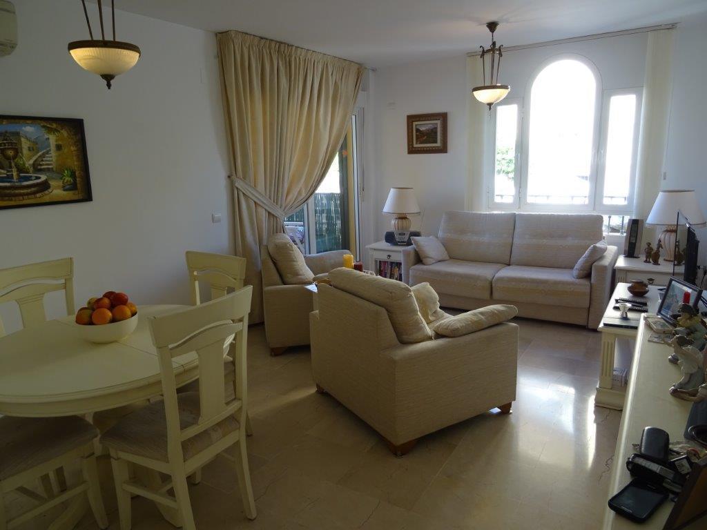 Apartment  Ground Floor for sale   in Riviera del Sol