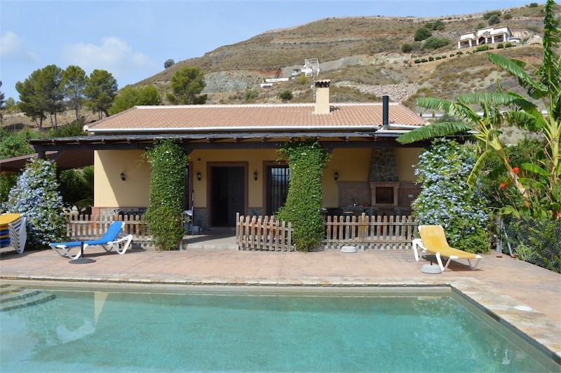 Villa  Finca for rent  in Alhaurín el Grande