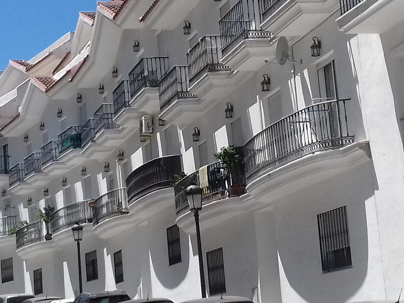 Appartement  Rez-de-chaussée en vente   à Alhaurín el Grande