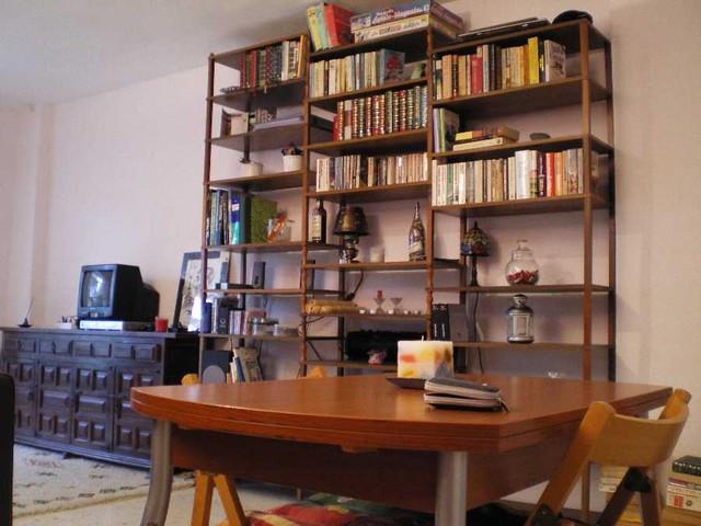 Studio Middle Floor in El Rosario, Costa del Sol