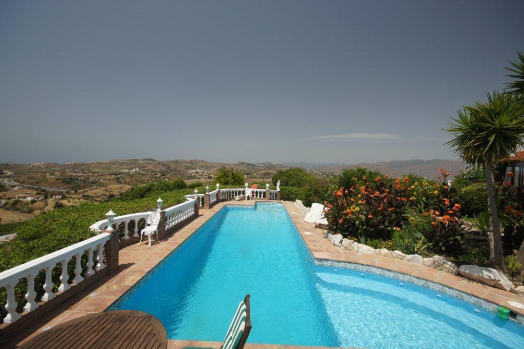 Villa  Finca en vente   à La Cala