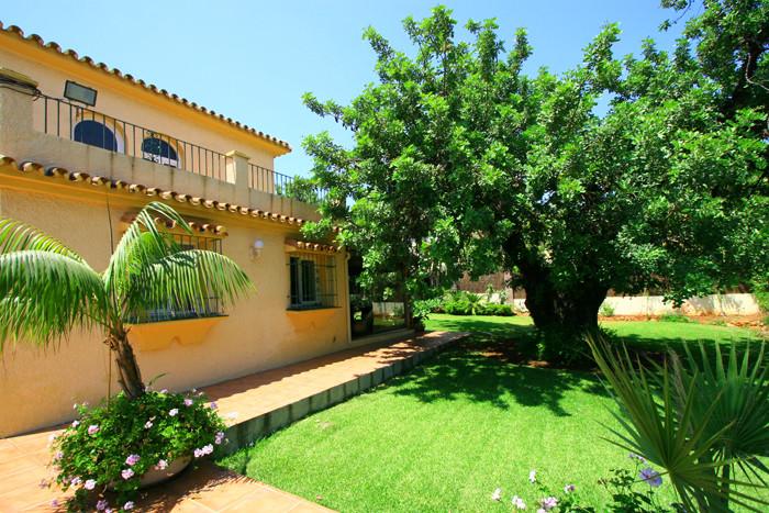 Villa Independiente en Nagüeles, Costa del Sol