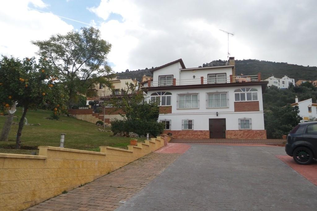 Villa  Individuelle en vente   à Alhaurín de la Torre