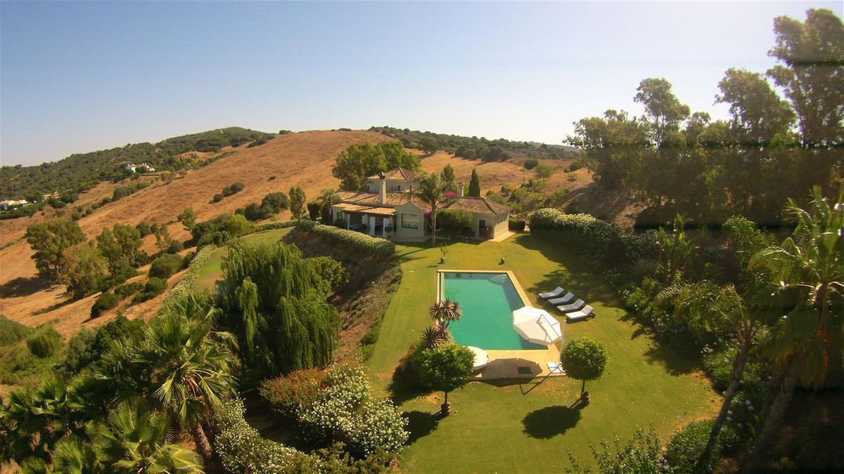 Villa  Finca en vente   à Sotogrande