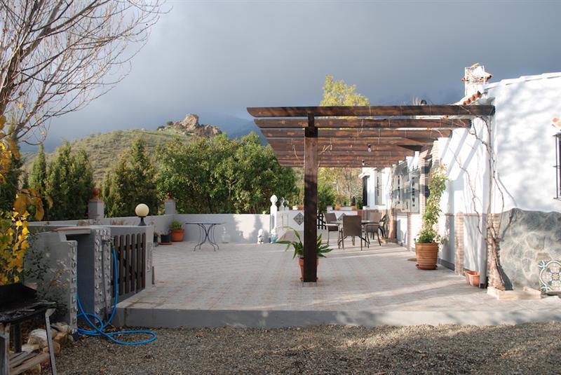 Villa  Finca en vente   à Antequera