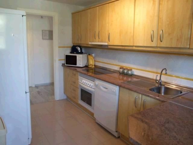 Apartment Middle Floor in Cabopino, Costa del Sol