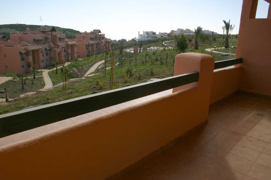Appartement Rez-de-chaussée à Casares Playa, Costa del Sol