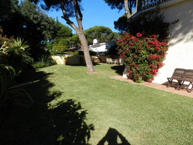 Villa Independiente en Calahonda, Costa del Sol