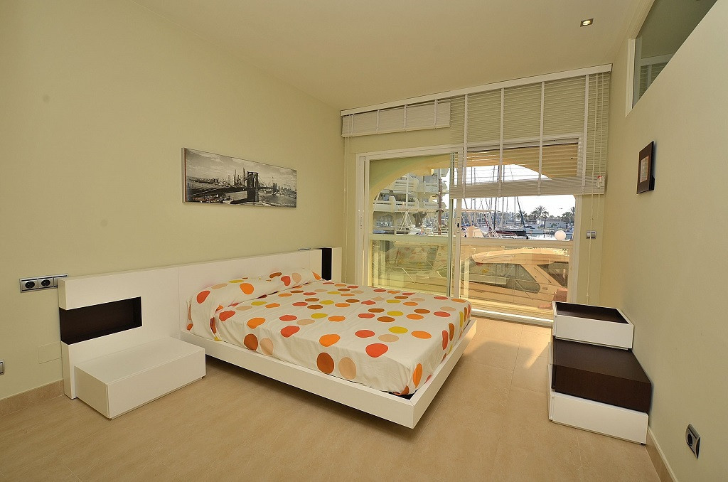 Appartement Rez-de-chaussée à Benalmadena Costa, Costa del Sol