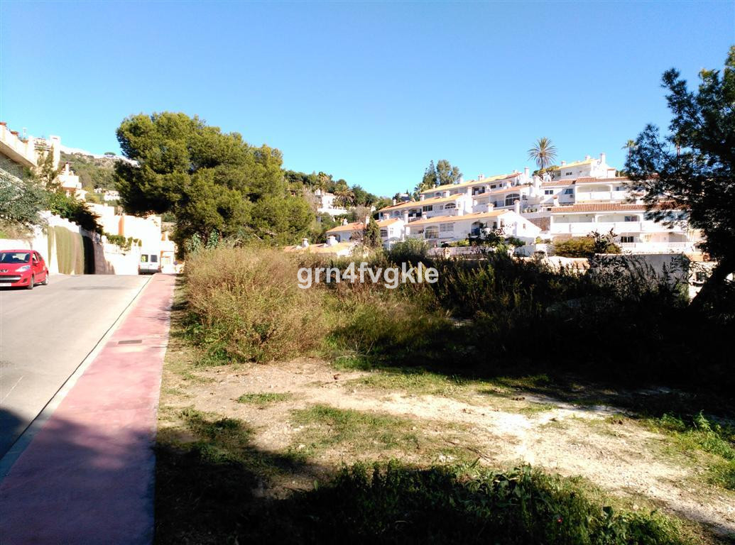 Terrain  Résidentiel en vente   à Torremuelle