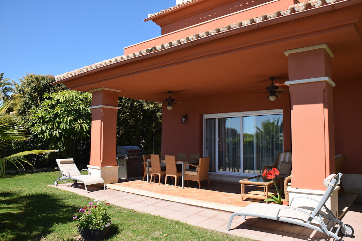 Villa  Semi Individuelle en vente   à Santa Clara
