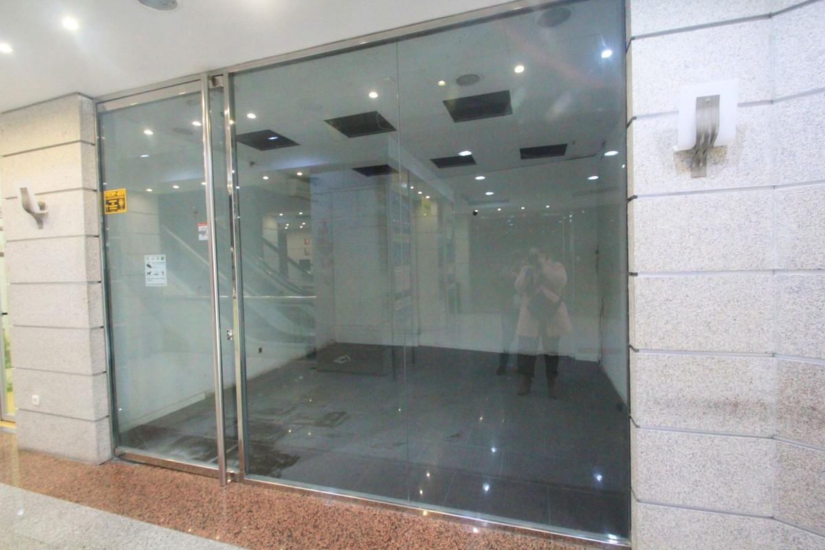 Oficina  en venta    en Benalmadena Costa