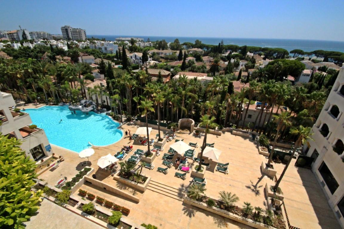 Apartamento  Ático  en Marbella