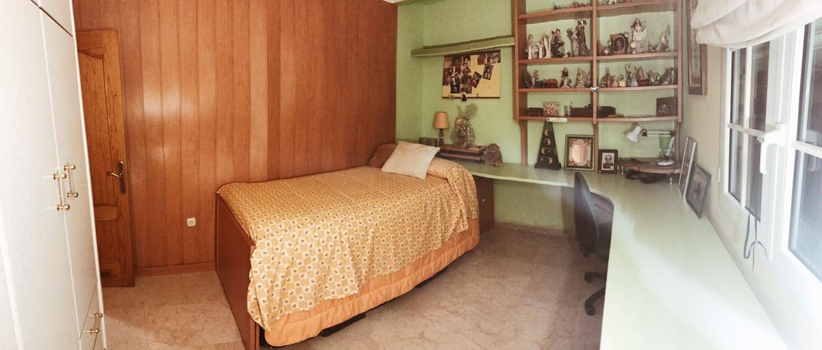 Villa Individuelle à Arroyo de la Miel, Costa del Sol