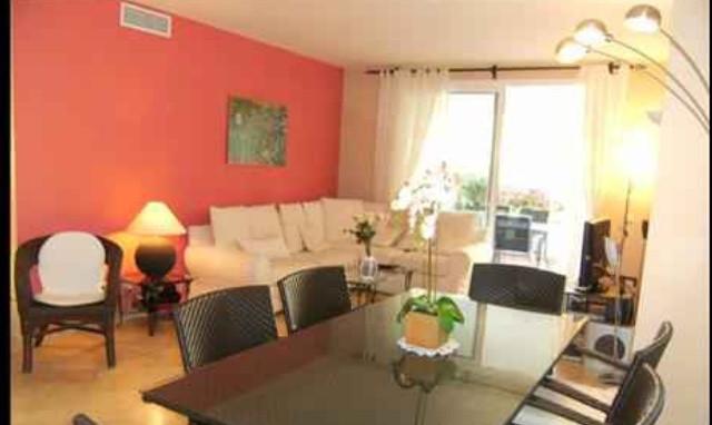 Apartment  Ground Floor for sale   in Costalita