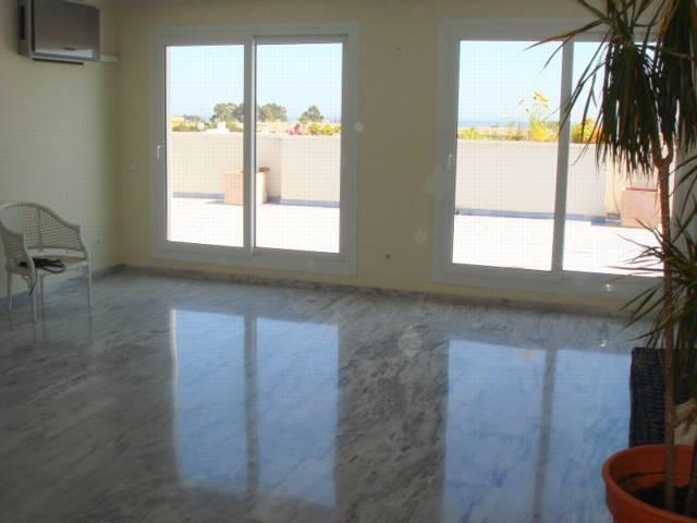 Apartment Penthouse in La Campana, Costa del Sol