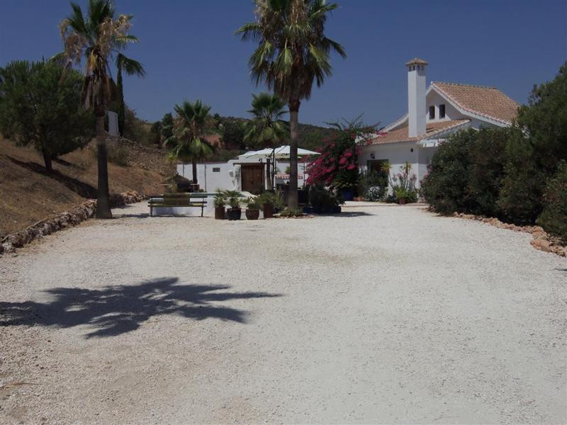 Villa Finca à Alhaurín el Grande, Costa del Sol