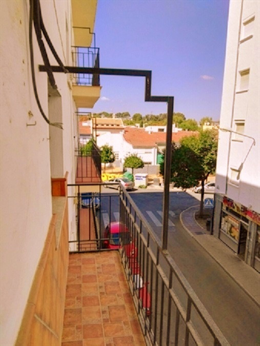 Apartment, Middle Floor  for sale    en Ronda