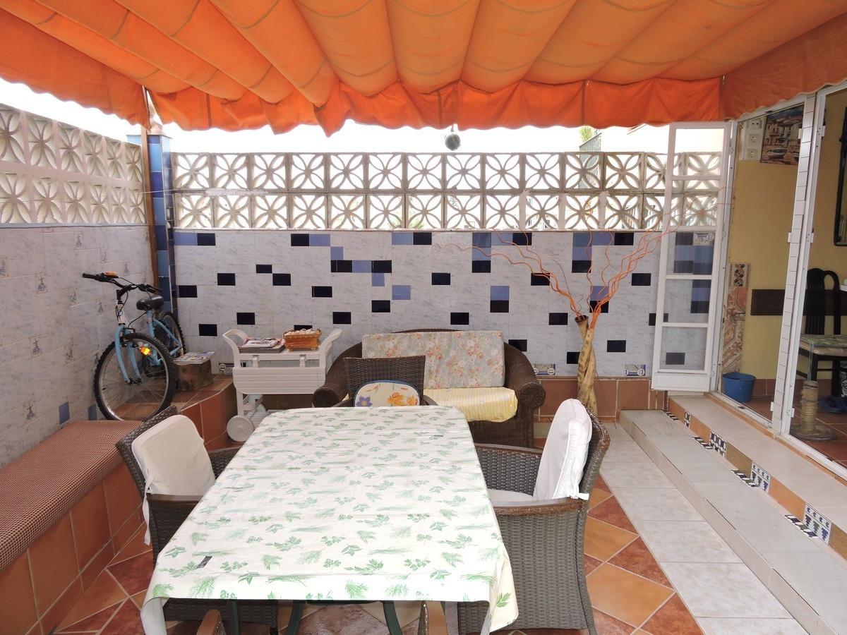 Apartment  Ground Floor for sale   in Manilva