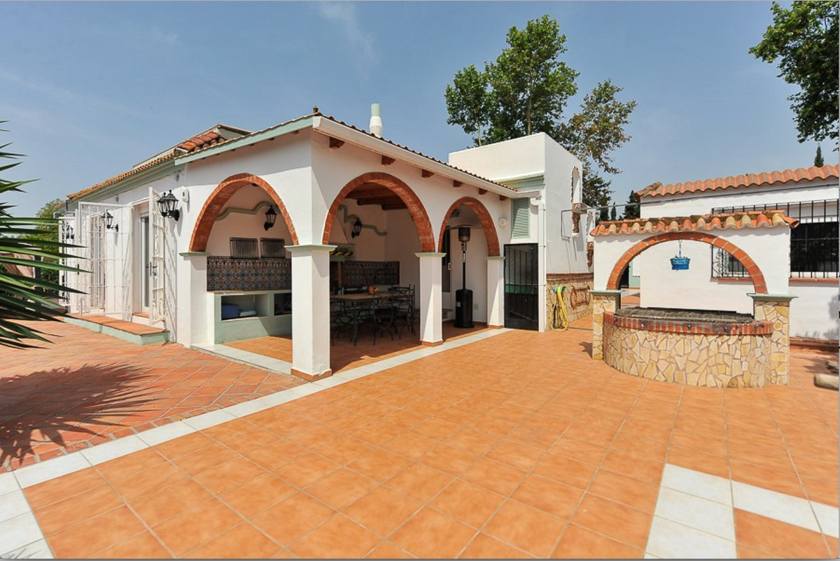 Villa  Finca en vente   à