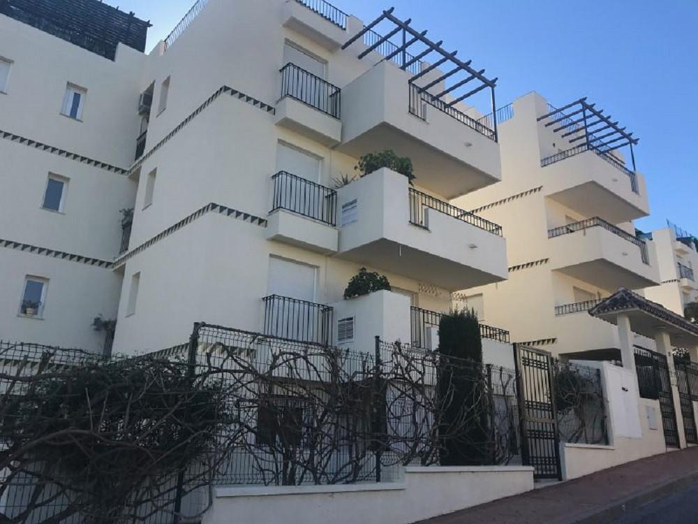 Appartement  Mi-étage en vente   à Miraflores