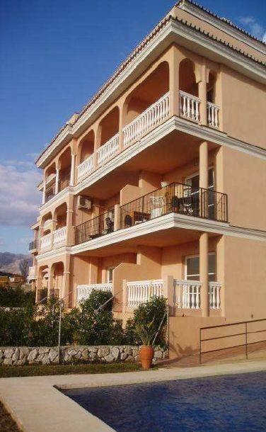 Appartement  Rez-de-chaussée en vente   à Mijas