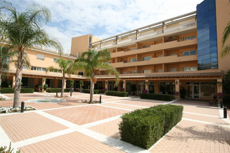 Appartement Mi-étage à Alhaurín de la Torre, Costa del Sol