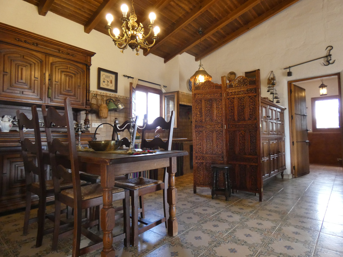 Villa Finca à Cártama, Costa del Sol