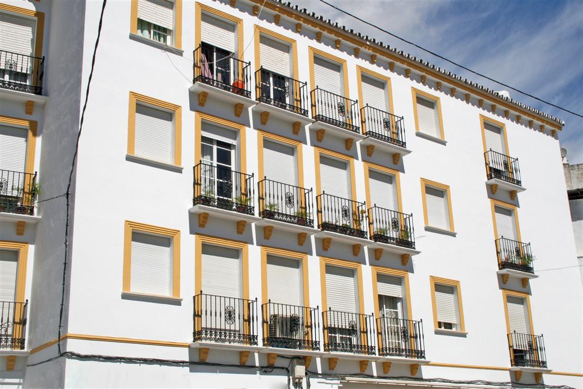 Apartamento, Ático  en venta    en Coín