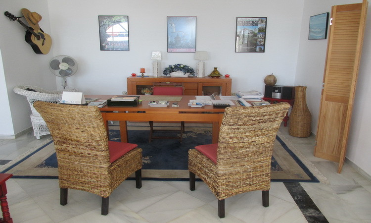Commercial, Office  for sale    en El Chaparral