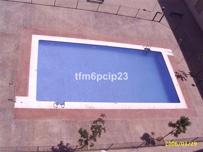 Appartement Mi-étage à San Luis de Sabinillas, Costa del Sol