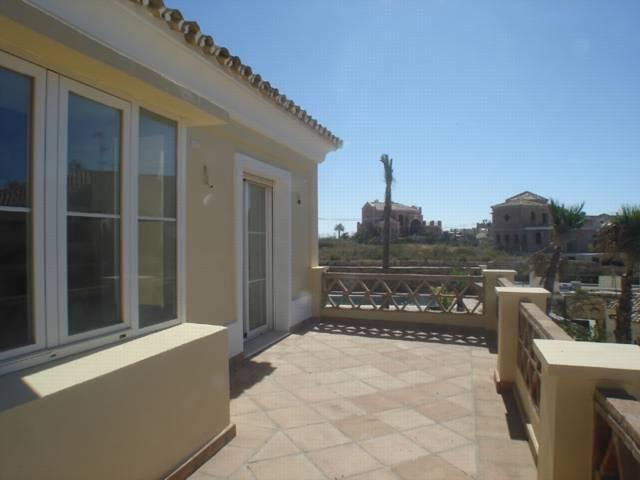 Villa Individuelle à Casares Playa, Costa del Sol