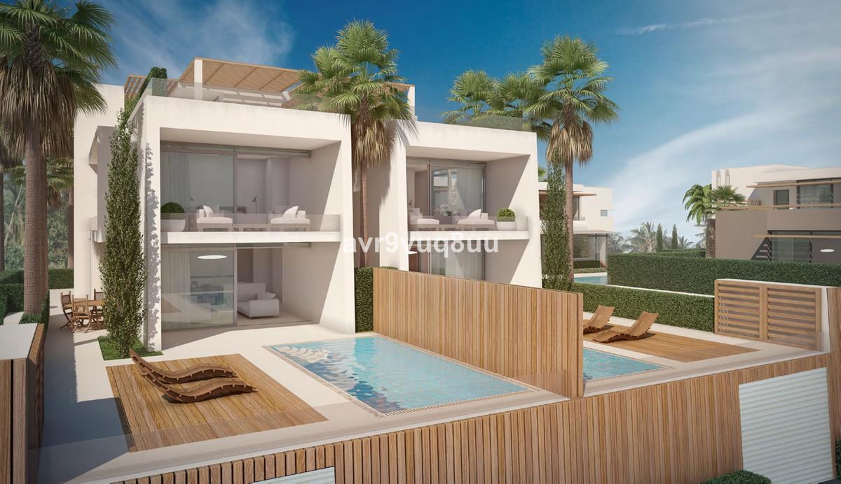 Villa  Individuelle en vente   à Riviera del Sol