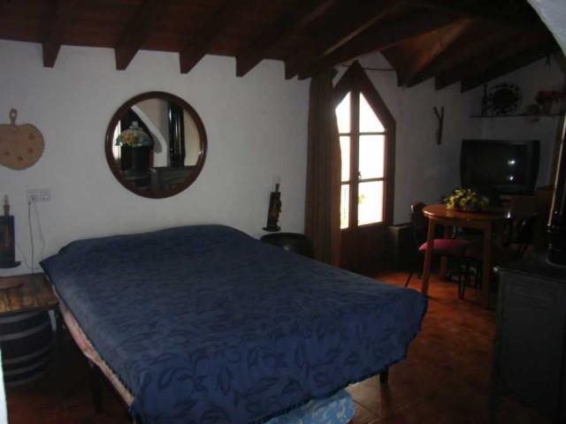 Maison Jumelée Mitoyenne à Monda, Costa del Sol