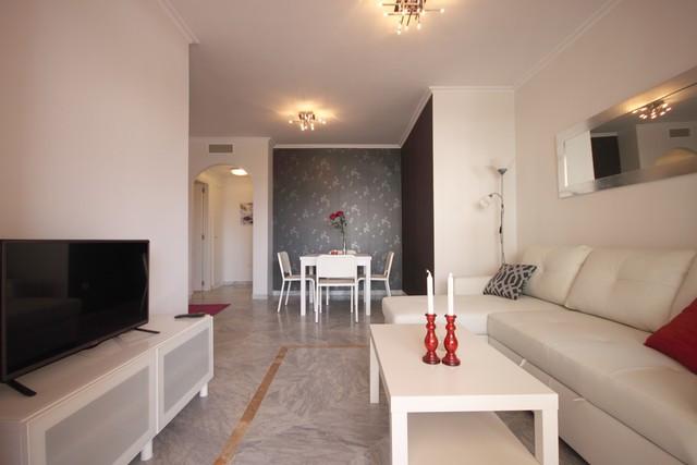 Apartment  Middle Floor for rent  in San Pedro de Alcántara