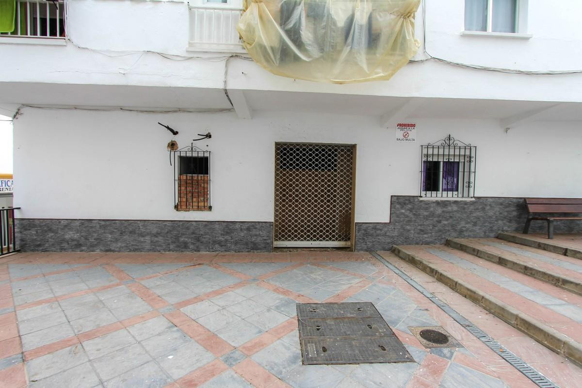 Apartment, Ground Floor  for sale    en Alhaurín el Grande