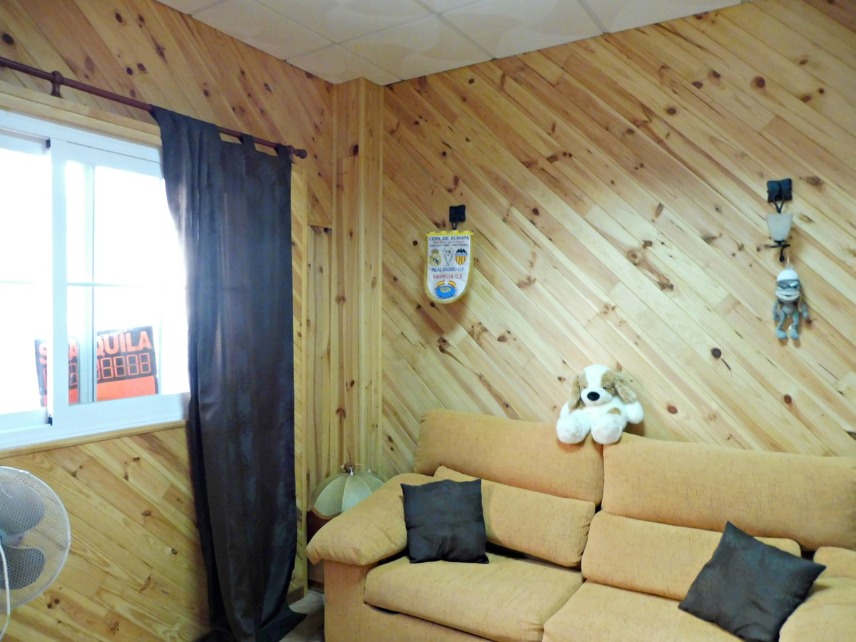 Appartement, Rez-de-chaussée  en vente    à Arroyo de la Miel