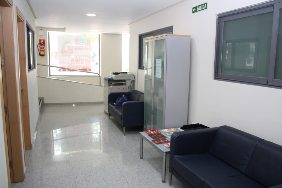 Negocio en venta   en Estepona