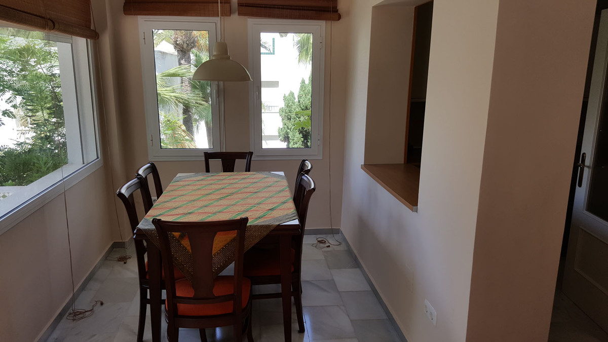 Apartment  Ground Floor for sale   in Las Chapas