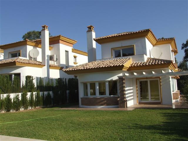 Villa Individuelle à La Cala, Costa del Sol