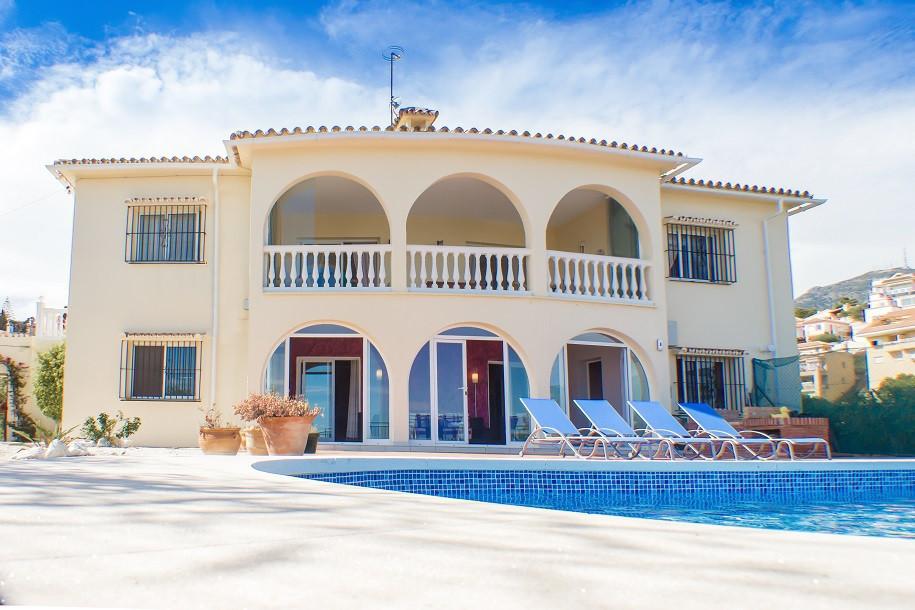 Villa  Detached for sale   in Torreblanca